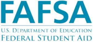 fafsa student loan logo