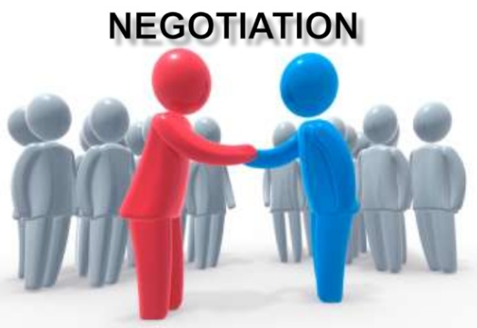 bargaining and negotiation tips