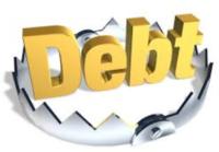 biggest debt traps