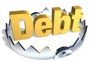 biggest debt traps