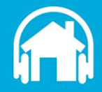real estate investing podcast logo