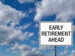 secrets to early retirement