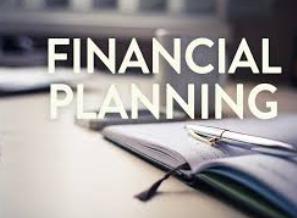 financial planning 2018