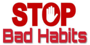 stop bad financial habits