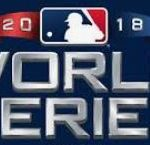 2018 world series logo