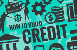 how to build credit to improve your fico score