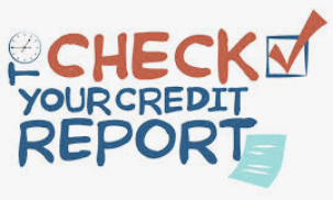 things to look for on your credit report and ways to build your credit