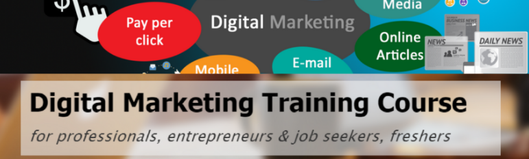 omg my money digital marketing training course