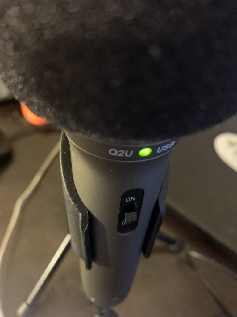 omg my money podcast mic1