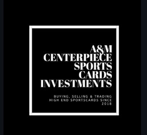 interview with agostino a&m centerpiece sports cards investments
