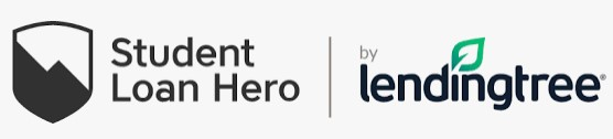 student loan hero by lendingtree logo