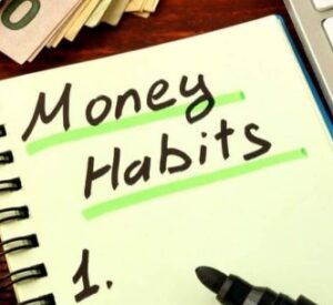 money habits i wish i knew