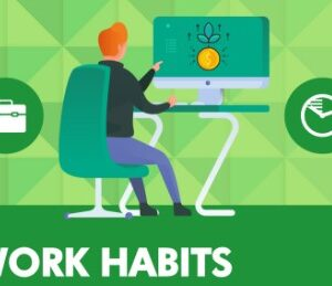 work habits i wish i knew
